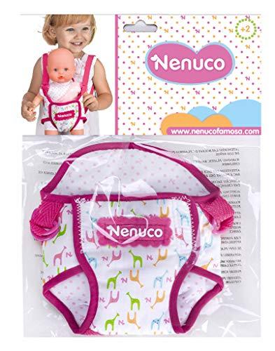 Famosa 700012160 - Nenuco Marsupio