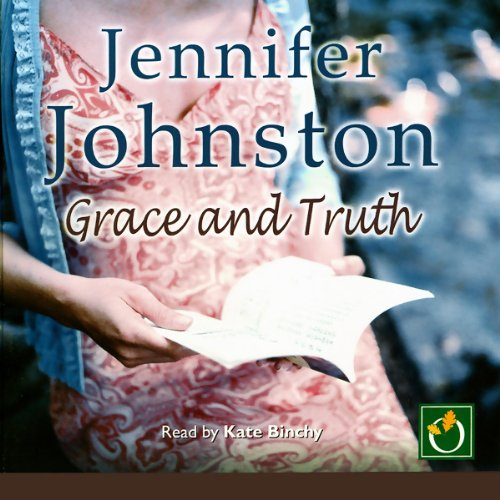Couverture de Grace and Truth