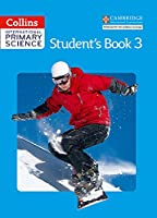 Collins International Primary Science - Student's Book 3