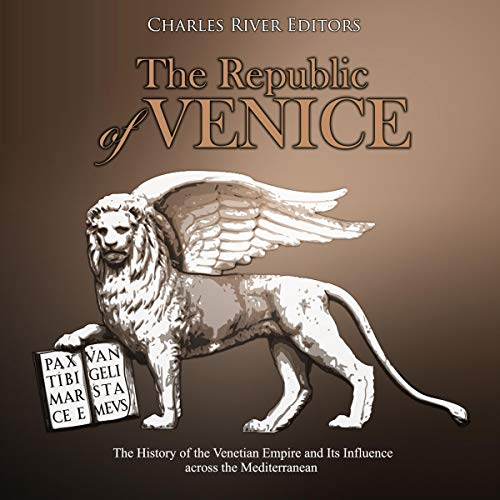 The Republic of Venice cover art