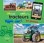 Les tracteurs en photos de Christel Durantin
