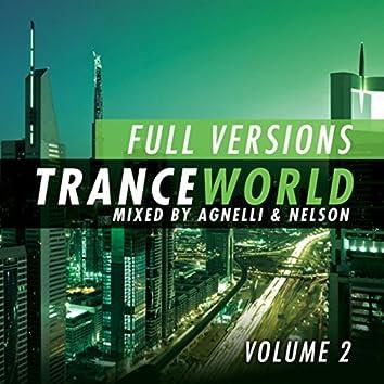 Trance World, Vol. 7 (Full Versions) (Vol. 2)
