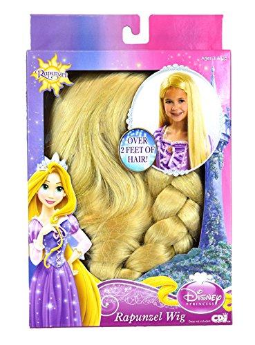 Disney Princess Tangled Rapunzel Wig