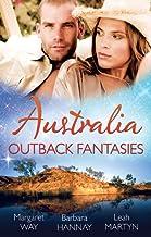 Australia: Outback Fantasies - 3 Book Box Set (Baby on Board)