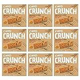 Corny Crunch, avena y miel. 9 estuches con 3 barritas 9x(3x40g)