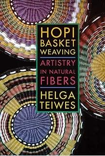 Best hopi basket weaving Reviews