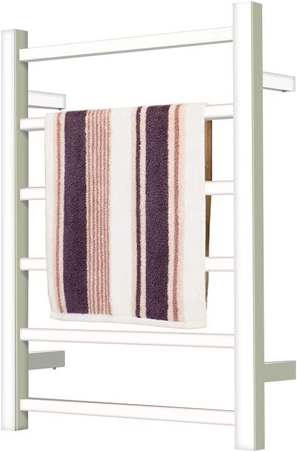 CGGDP Towel Warmer Limited price Bargain sale Wall Mounted Spray Rail Bathroom Stai