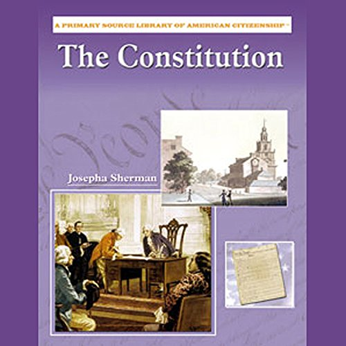 The Constitution Titelbild