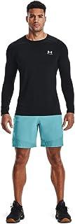Under Armour UA HG Armour Fitted Ls T-Shirt à Manches Longues, T-Shirt de Sport pour Homme Homme