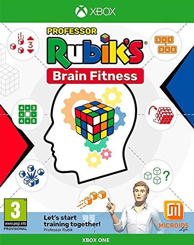 Professor Rubiks Brain Fi