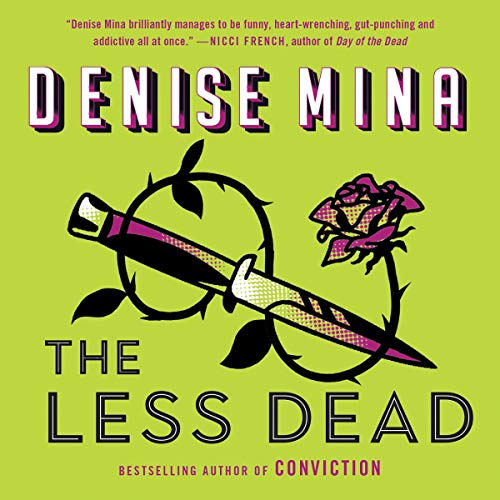 The Less Dead cover art