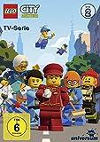 Lego City Abenteuer - TV-Serie, DVD 2