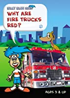 Why Are Fire Trucks Red [DVD] [Import]
