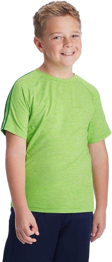 C9 Complete Free Bombing new work Shipping Champion Boys' Fashion Tech Shirt Sleeve Short T