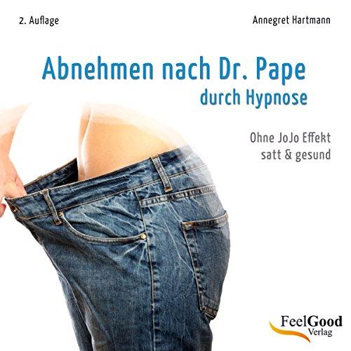 Durch Hypnose Abnehmen nach Dr. Pape Titelbild