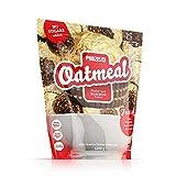 Prozis Oatmeal - Cereales Repletos de Proteínas, Hidratos de Carbono de Alta Calidad y Fibras Saciantes - Sabor Bombón - 1250 g