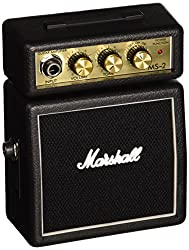 top 10 mini guitar amplifiers Marshall MS2 Battery Powered Micro Guitar Amp