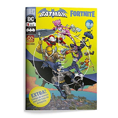 Batman/Fortnite Vol. 1