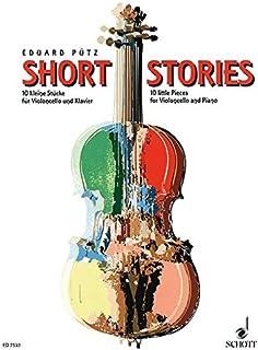 SHORT STORIES VIOLONCELLE