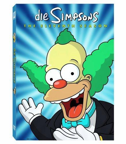 Season 11 (Collector's Edition, 4 DVDs)