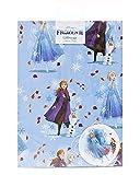 Papel de regalo de Frozen – Papel de regalo para niñas – Papel de regalo para niños