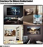 Immagine 1 invision supporto tv parete per