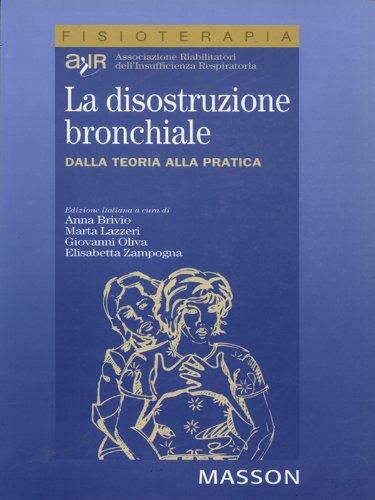 Disostruzione bronchiale: Dalla teoria alla pratica