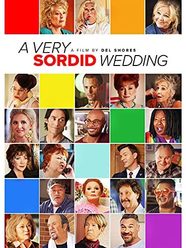 Very Sordid Wedding, A (Pink White High Heel)