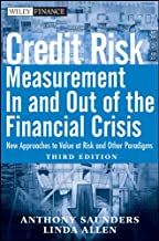 Credit Risk Management In and Out of the Financial Crisis: New Approaches to Value at Risk and Other Paradigms (Wiley Finance Book 528)