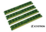 M-ASR1K-1001-16GB 16GB (4X 4GB) Dram Memory Upgrade for Cisco ASR 1001 Series (Keystron Brand)