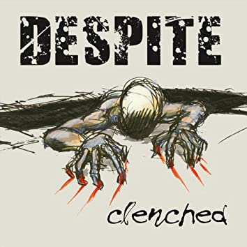 Clenched