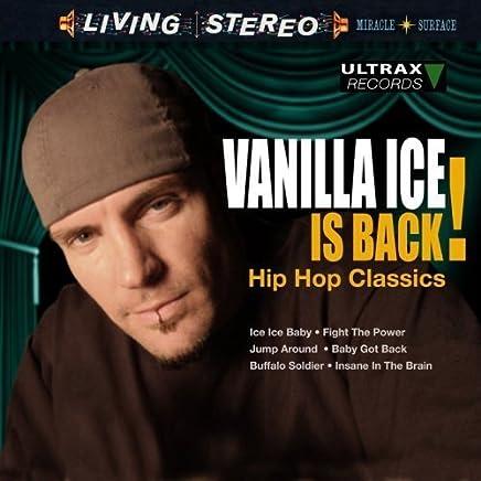 Amazon.es: Vanilla Ice: CDs y vinilos
