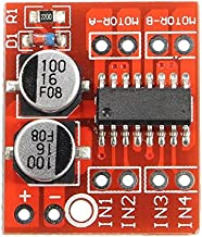 Freelance Shop Electronics 10pcs Dual Channel L298N DC Motor Driver Board PWM Speed Dual H-Bridge Stepper M