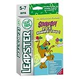 LeapFrog - LEAPSTER - Jeu : Scooby Doo et les nombres fous