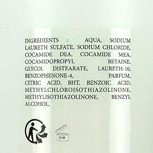 Shampoing concentré Coco Beautélive