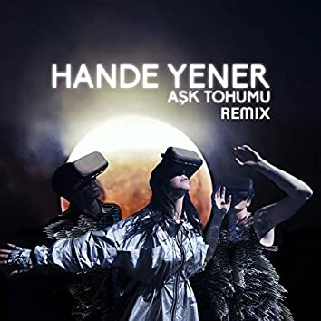 Aşk Tohumu (Remix)