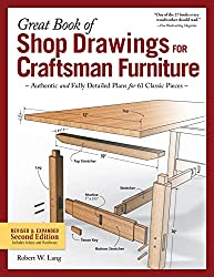 cheap Large book, including drawings of the furniture workshop, revised and expanded 2nd edition: Genuine …