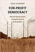for profit democracy