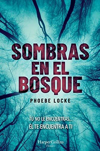 Sombras en el bosque (HarperCollins)
