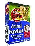 Vitax 55g Scent off Pellets Animal Repellent