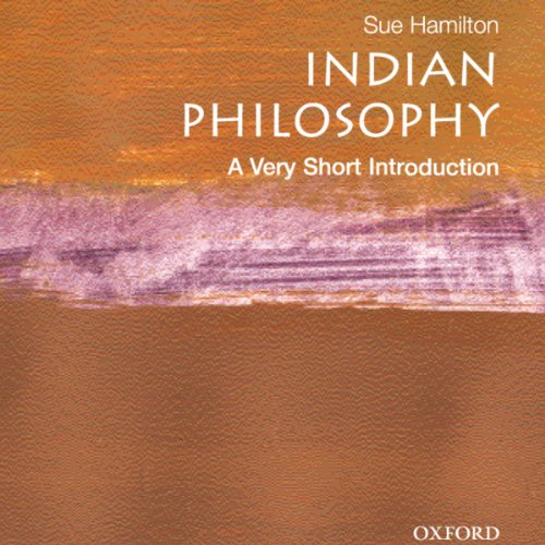 Indian Philosophy cover art