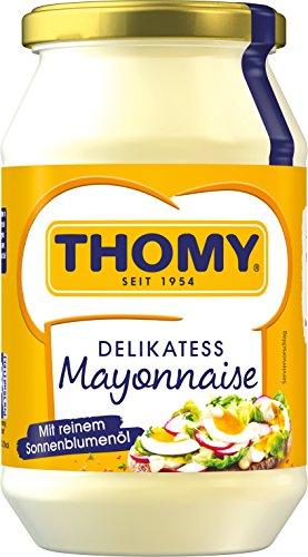 Thomy Mayonnaise Roter Deckel
