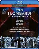 Verdi: I Lombardi alla prima crociata [Blu-ray]