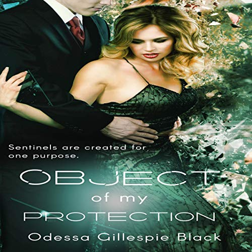 Object of My Protection  Titelbild