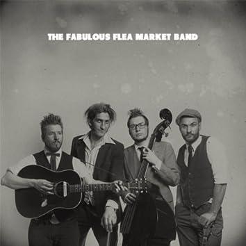 The Fabulous Flea Market Band