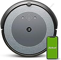 iRobot Roomba i3152 (i3) robotstofzuiger met wifi-verbinding op basis van kaarttechnologie met dubbele rubber borstels...