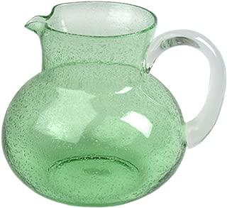 Artland Iris Pitcher, Light Green