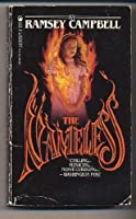 The Nameless 0812516648 Book Cover