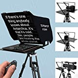 Leeventi Teleprompter v 3.0 I Compatible with...