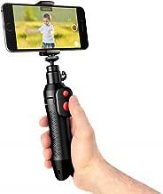 IK Multimedia iKlip Grip Pro - Video Handle, Tripod, Monopod,